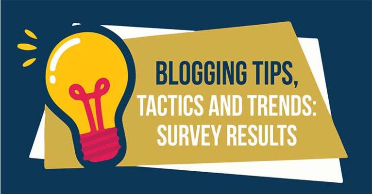 Tips For Social Media Marketing-Blogging